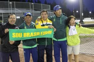 Brasil Adulto Mundial