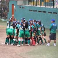 Atletas convocadas para Sul-americano de Softbol Feminino Sub 15-Trujillo Perú