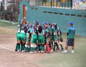 Brasil sub15