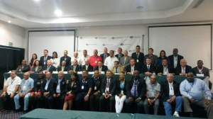 XVII Assembleia Ordinária WBSC de Softbol