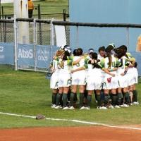 Atletas CONVOCADAS para a Seleção Brasileira de Softbol Feminino Adulto