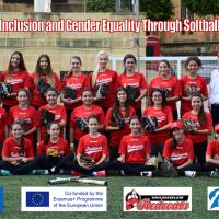Malta usará softbol para melhorar igualdade de gêneros nos esportes