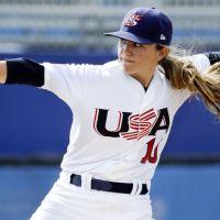 MLB e USA Baseball estão de olho no crescimento do beisebol feminino