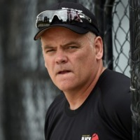 Mark Sorenson o futuro da Nova Zelândia