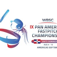 WBSC divulga as chaves para IX Campeonato Pan-americano de Softbol Feminino Adulto