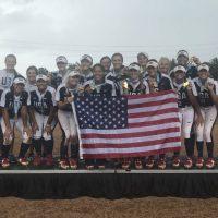 Estados Unidos vence Japão faturando o 12º Campeonato Mundial sub19