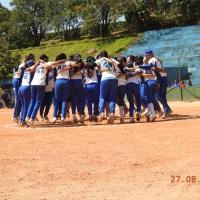 CooperCotia bate Nippon Blue jays faturando o XXIX Campeonato Brasileiro Sub19