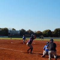 Resultados XXVIII Brasileirão de Softbol Livre