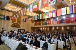 Líderes do softbol do mundo se reúnem no 2º Congresso da WBSC