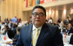 Tommy Velazquez é o presidente da Divisão de Softbol da WBSC