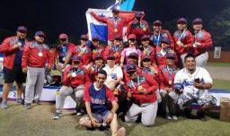 Panamá fatura Jogos Centro-americanos de softbol feminino