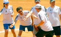 Comitê paraolímpico lança programa de Softbol Especial em Guam