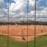 [Convite] III Campeonato Brasileiro de Softbol Masculino