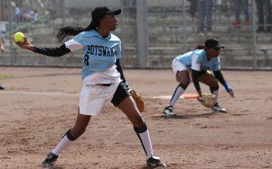 Botsuana vence classificatória para Mundial