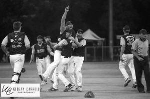 Equipe NSW faturou Campeonato Australiano de Softbol Masculino