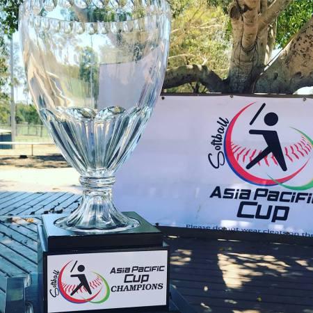 Copa Pacífico-Asiática de softbol feminino