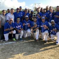 Los Mets de Guaynabo é tricampeão nacional de Porto Rico