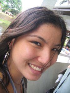 Marianna Kume (projeto Histórias)