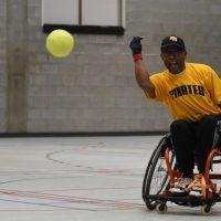 Bélgica realiza 2ª Torneio de Softbol para cadeirantes