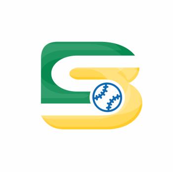 logo softbol brasil