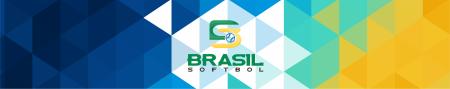 Softbol Brasil logo