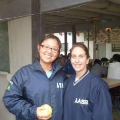 Projeto Histórias: Patrícia Hamamoto