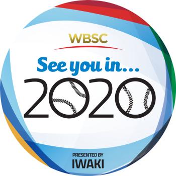 WBSC Tokyo 2020