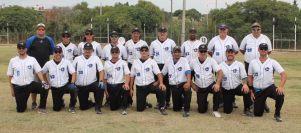 Centro Campeão 45 anos Torneio de Slow-pitch Viva el Rio