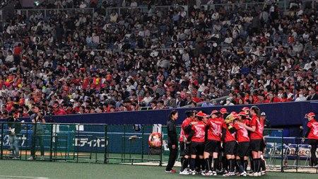 Liga Japonesa de Softbol Profissional