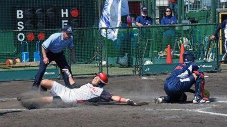51ª Liga japonesa de Softbol Feminino