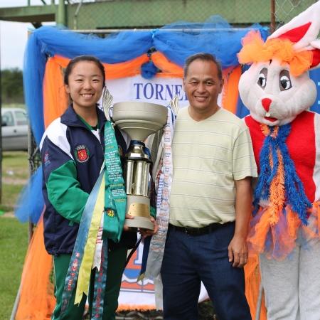 XXII Torneio Keizo Hayashi