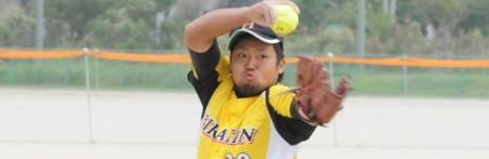 Liga Japonesa de Softbol Masculino