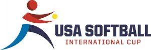 Logo Copa Internacional de Softbol
