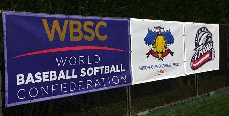 USSSA European Pro Softball Series