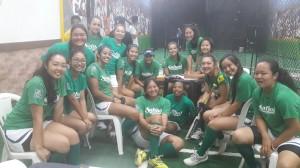 Seleção brasileira Sub 18 embarca para Sul-americano