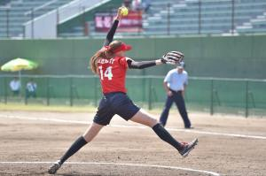 21ª Liga japonesa de Softbol feminino