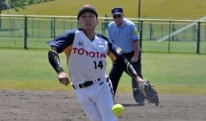 47ª Liga Japonesa de Soft Masculino