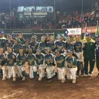 Brasil é Bi-campeão Sul-americano Sub 18