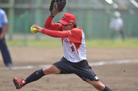 Japan Softball League