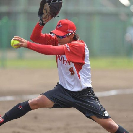 Japan Softball League