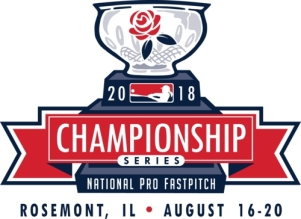 Logo playoffs NPF
