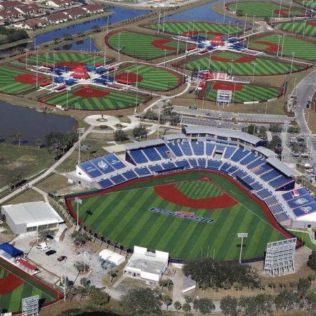 USSSA Space Coast Stadium Complex