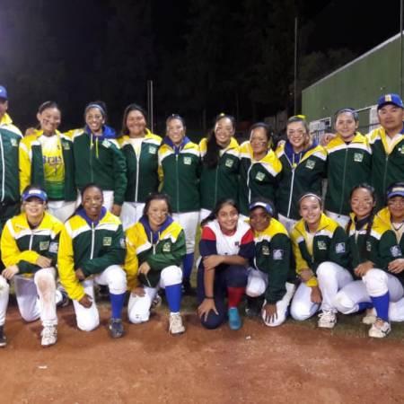Campeonato Sul-americano Sub18
