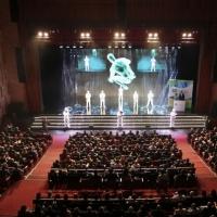 [ESPECIAL] Todas as premiadas do Prêmio Brasil Olímpico