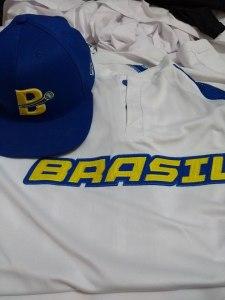 Brasil Sul-americano Masculino