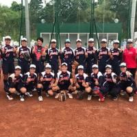 Japão fatura Campeonato leste asiático de Softbol Feminino