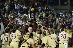 Florida State vence World Series