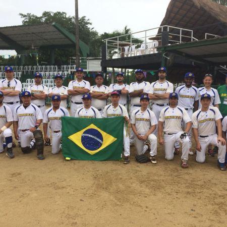 Sul-americano de Softbol Masculino
