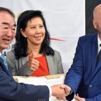 JSA e FFBS assinam acordo de cooperação e desenvolvimento do Softbol