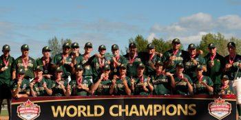 XII Campeonato Mundial Junior Masculino